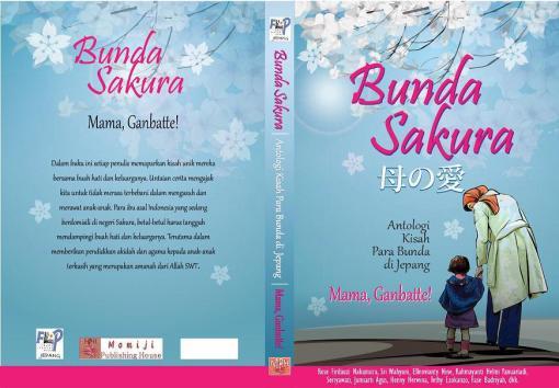Cover Bunda Sakura