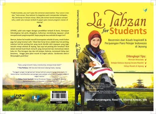La Tahzan for Students