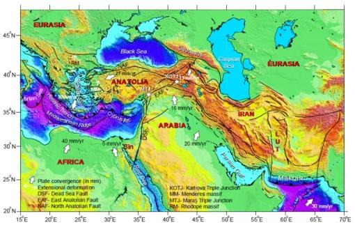 collisionzone-turkey (http://blogs.agu.org/mountainbeltway/2010/12/06/gerede/)